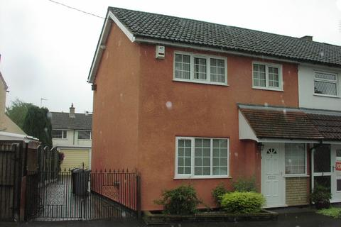 3 bedroom semi-detached house to rent - Casthorpe Road, Barrowby NG32