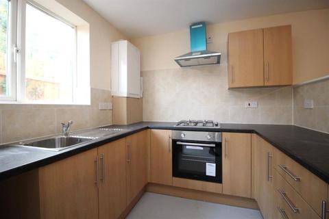 8 bedroom terraced house to rent - Hadrian Road, Fenham, Newcastle Upon Tyne, NE4 9HN