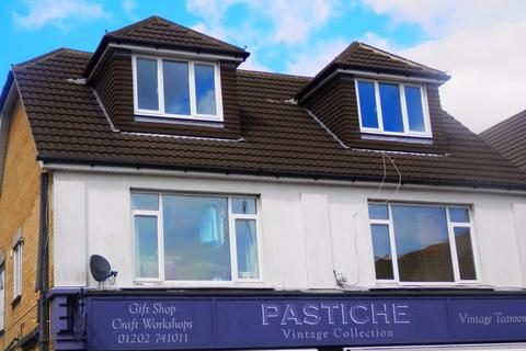 3 bedroom flat to rent - Ashley Road, Poole, BH14