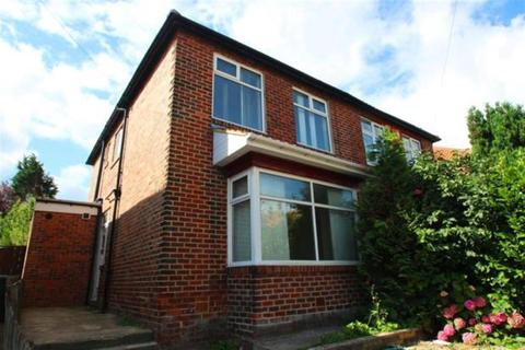 5 bedroom terraced house to rent - Hadrian Road, Fenham, Newcastle Upon Tyne, NE4 9QN