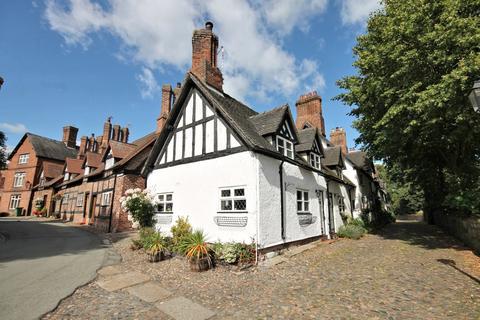 2 bedroom cottage to rent - School Lane, Great Budworth