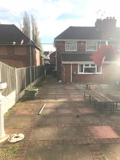 3 bedroom semi-detached house to rent - Valley road, Bloxwich, Walsall WS3