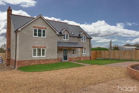 4 bedroom detached house for sale - Heath Gardens, Heath Road, Essex