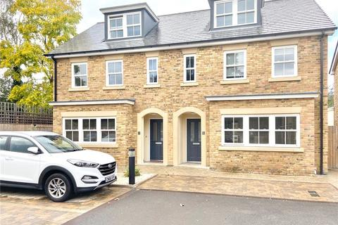 4 bedroom semi-detached house to rent - Pulsford Close, Twickenham, TW1