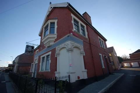 Studio to rent - Crown Garden Apartments, 82 Soundwell Road, Bristol, BS16 4RB.