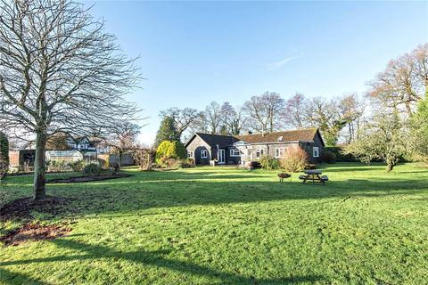 4 bedroom property with land for sale - Hever Road, Edenbridge