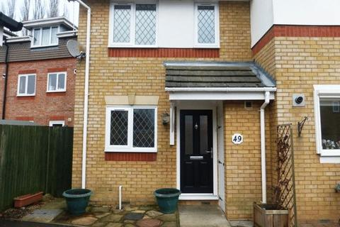 2 bedroom end of terrace house to rent - RIVERHEAD, SEVENOAKS