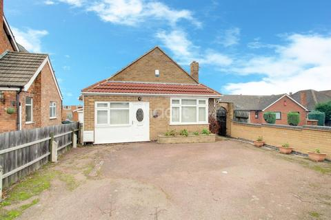 2 bedroom bungalow for sale - Humberstone Lane, Thurmaston, Leicester