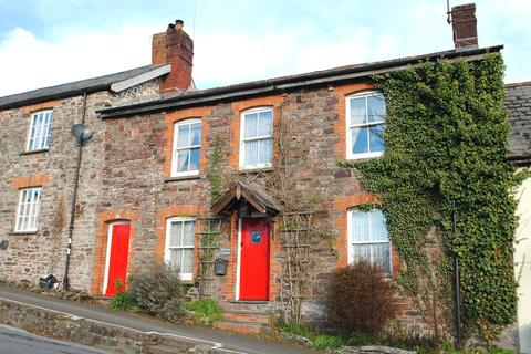 4 bedroom terraced house for sale - East Street, North Molton