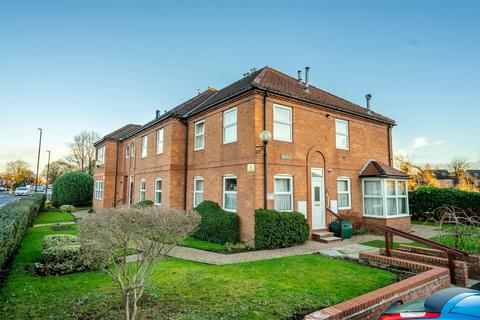 2 bedroom flat for sale - St Maurices House, Heworth Green, YORK