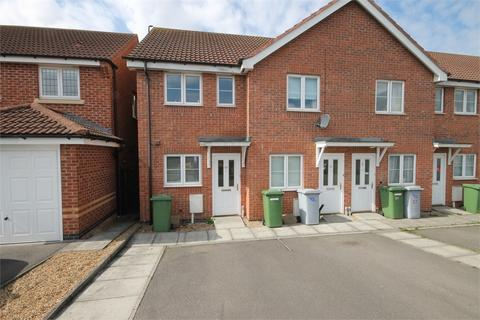 2 bedroom ground floor flat to rent - Williams Lane, Fernwood, Newark, Nottinghamshire.