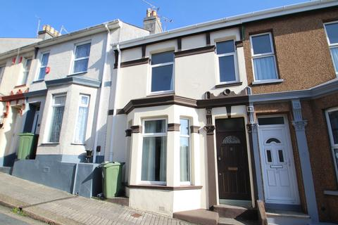 3 bedroom terraced house to rent - Townsend Avenue, Keyham