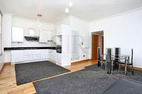 2 bedroom flat to rent - Porchester Square, London, W2