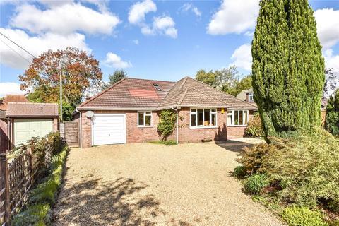 3 bedroom detached bungalow for sale - Winchester Road, Four Marks, Alton, Hampshire