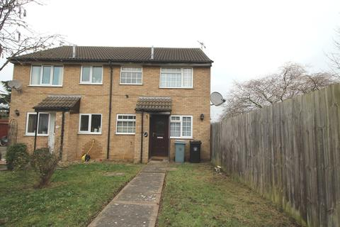 1 bedroom semi-detached house to rent - First Avenue, Grantham