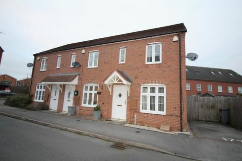 2 bedroom semi-detached house for sale - Wharf Lane Solihull