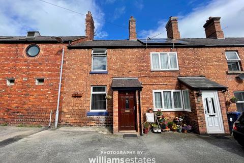 2 bedroom terraced house for sale - Chapel Street, Trefnant, Denbigh