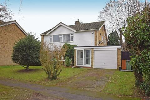 4 bedroom detached house to rent - Rushmead Drive, Maidstone