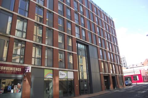 2 bedroom apartment to rent - ESSEX STREET, City Centre, BIRMINGHAM, B5