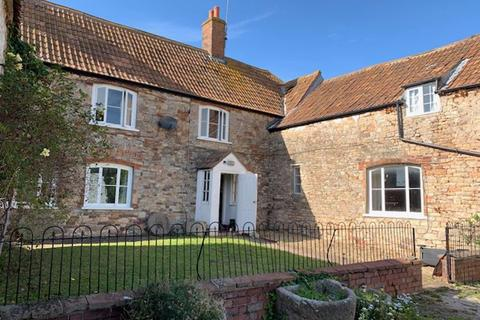 4 bedroom farm house for sale - Badgers Lane, Almondsbury
