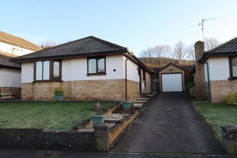 2 bedroom detached bungalow for sale - Plas Derwen View, Abergavenny