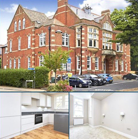 2 bedroom apartment to rent - Coombe Road, Kingston upon Thames