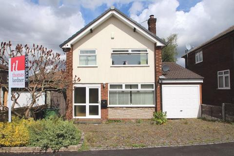 3 bedroom detached house for sale - Westfield Drive, Woodley
