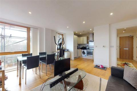 2 bedroom flat to rent - Roden Court, London, N6