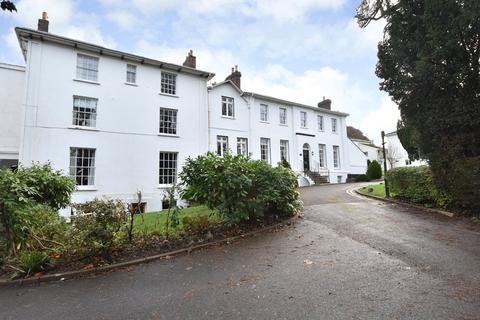 3 bedroom flat for sale - Heavitree, Exeter