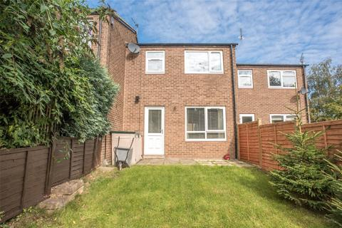 3 bedroom terraced house to rent - Adel Wood Place, Leeds, West Yorkshire, LS16
