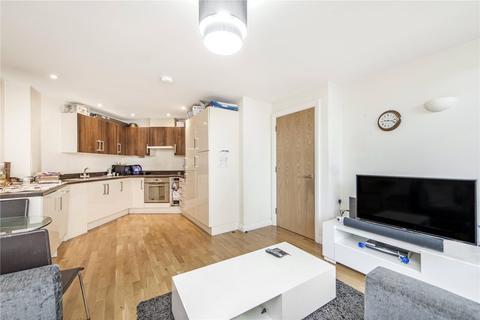 1 bedroom apartment to rent - Ursula Gould Way, E14