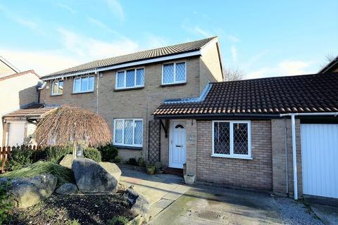 3 bedroom semi-detached house for sale - Towards the popular West End of Clevedon