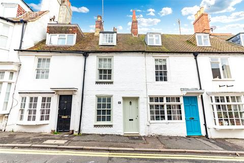 2 bedroom terraced house for sale - Camelford Street, Brighton, BN2