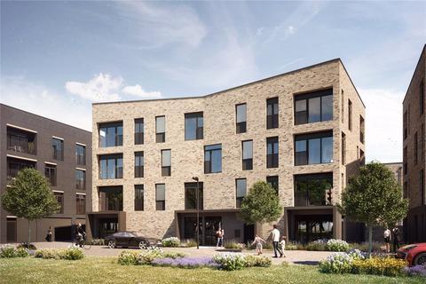 1 bedroom flat for sale - Plot 95, Marston House, Mosaics, Headington, Oxford, OX3