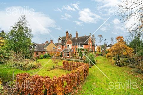 7 bedroom detached house for sale - Vicarage Road, London, SW14