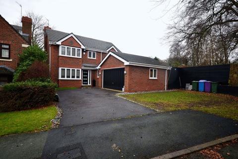 4 bedroom detached house for sale - Dowsefield Lane, Calderstones