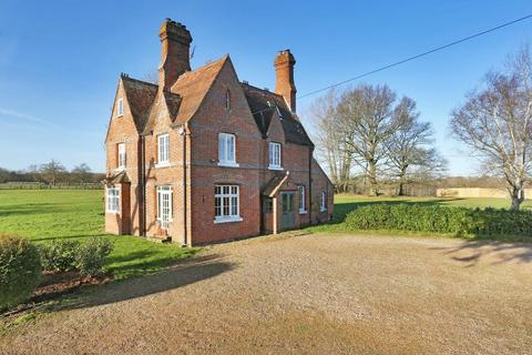 5 bedroom farm house for sale - Harbourne Lane, High Halden, Kent, TN26 3JF