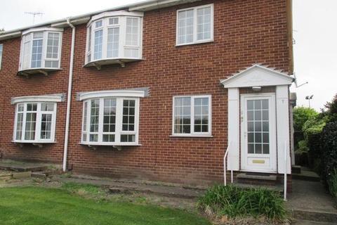 2 bedroom maisonette to rent - Gregory Court, Lenton, Nottingham, NG7 2LH