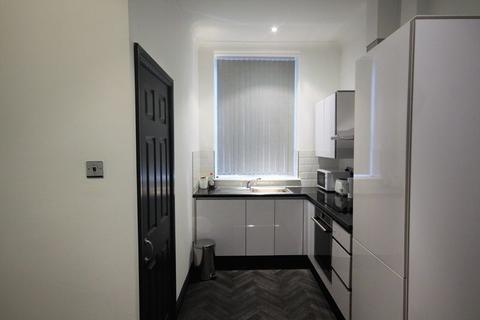 1 bedroom apartment to rent - Burnes Jones House, Bennetts Hill