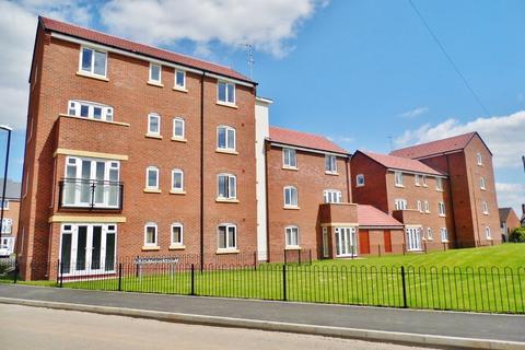 2 bedroom apartment to rent - Signals Drive, STOKE VILLAGE CV3