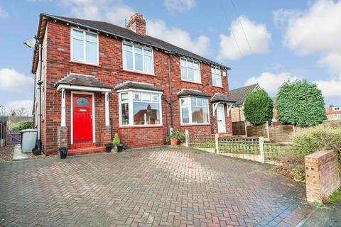 3 bedroom semi-detached house for sale - Cambridge Road, Macclesfield