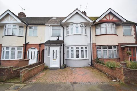 5 bedroom terraced house for sale - Grosvenor Road, Luton