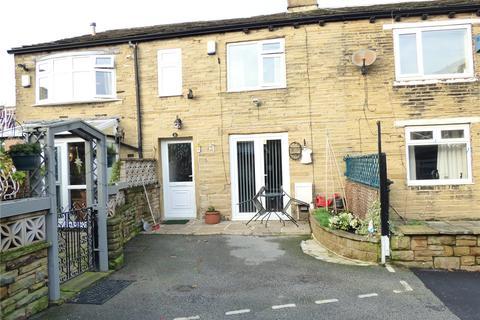 2 bedroom terraced house for sale - Belle Vue, Eccleshill, Bradford, BD2