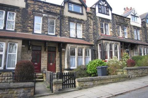 Studio to rent - Park Mount, Kirkstall