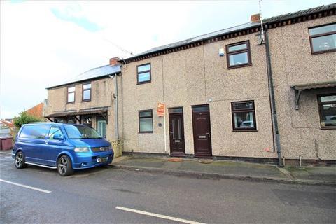 2 bedroom terraced house to rent - Westthorpe Road, Killamarsh, Sheffield, Derbyshire, S21 1ET