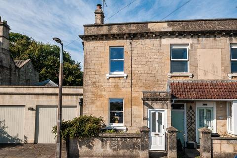 2 bedroom terraced house for sale - Combe Road, Bath