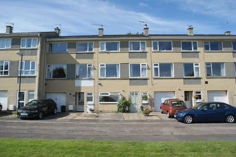 4 bedroom terraced house for sale - Solsbury Way, Fairfield Park, Bath