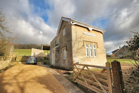 3 bedroom detached house for sale - Trollope's Hill, Monkton Combe, Bath