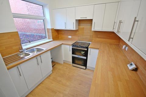2 bedroom terraced house to rent - Farewell View, Langley Moor, Durham