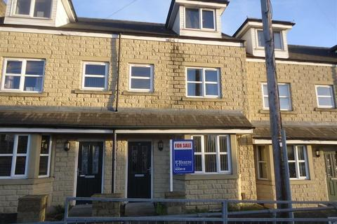 3 bedroom townhouse for sale - Taylor Road, Bradford, West Yorkshire, BD6
